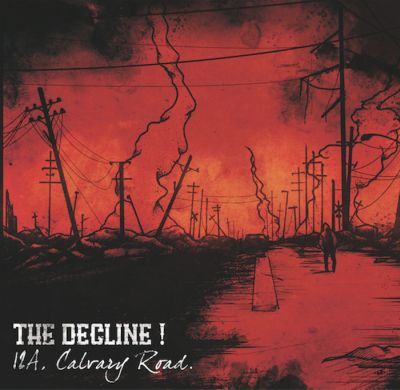 The Decline - 12A, Calvary Road