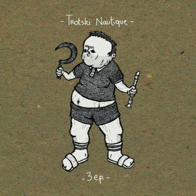Trotski Nautique - 3ep