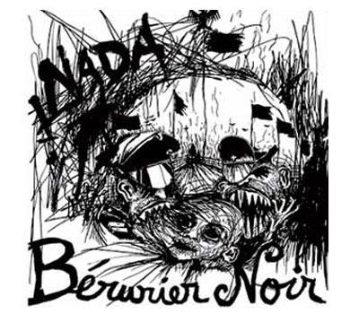 Tshirt Bérurier Noir - Nada