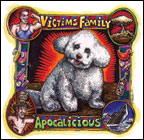 Victims Family - CD Apocalicious