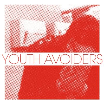 Youth avoiders - Time flies (EP)