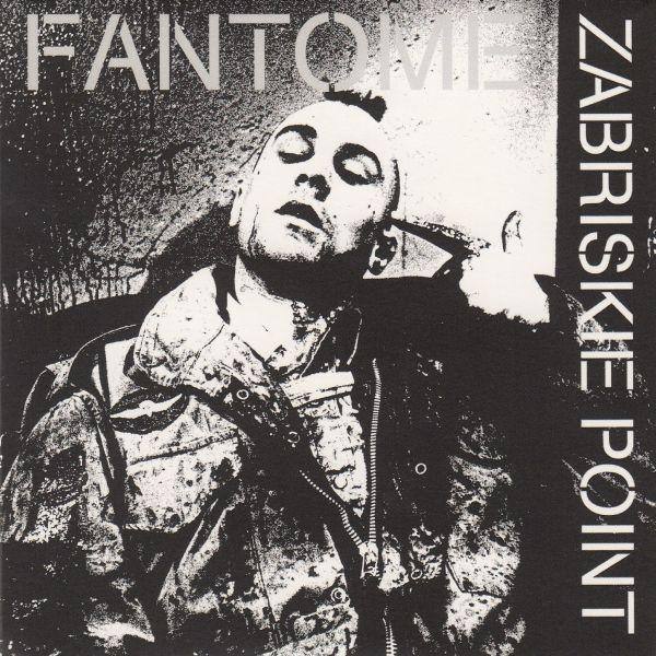 Zabriskie Point - Fantôme (LP+CD)