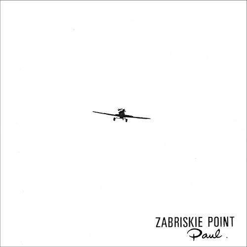 Zabriskie Point - Paul (2xLP)