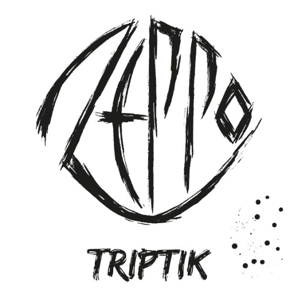 Zeppo - Triptik (LP+CD)