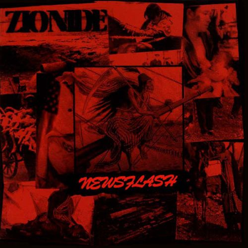 ZIONIDE - Newsflash