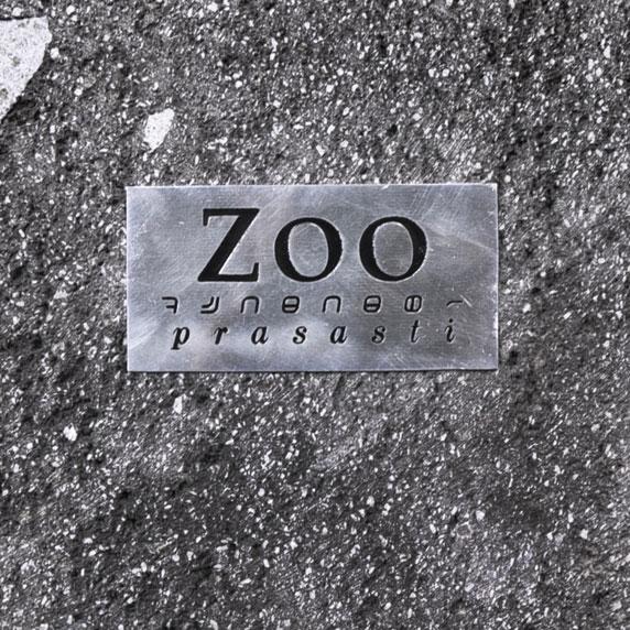 Zoo - Prasasti